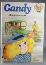 Candy Candy - G. P. Rouge et Or A2 Editions - Candy and the kidnappers