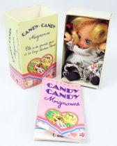 Candy Candy - Orli-Jouet - Poupée Mignonne 8cm (en boite-étui) 1982