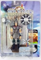 Capcom\'s Maximo - Battle Armor Maximo - Figurine BMA Toys