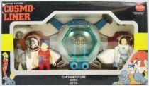Capitaine Flam - Cosmolem DX - Popy Allemagne