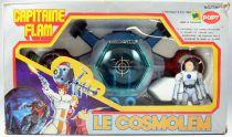 Capitaine Flam - Cosmolem DX - Popy France
