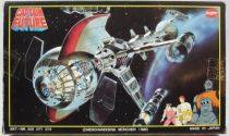 Capitaine Flam - Pack des 3 Héros : Flam, Grag et Mala - Popy Allemagne