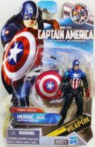 Captain America - #05 - Captain America (Heroic Age)