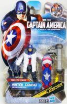 Captain America - #11 - Captain America (Winter Combat)