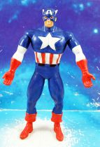 "Captain America - Comics Spain - 6"" bendable figure"