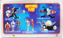 Captain Future - Cosmo-Liner DX - Popy France