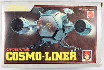 Captain Future - Cosmoliner ST - Popy Mattel Italy