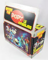 Captain Future - Future Comet ST - Popy France (mint in box)