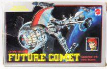 Captain Future - Future Comet ST Popy Mattel Italy
