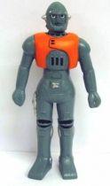 Captain Future - Set of 4 resin mini-statues : Captain Future, Grag, Otto and Simon Light