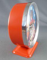 Captain Harlock - Bayard Alarm Clock - Mint in Box