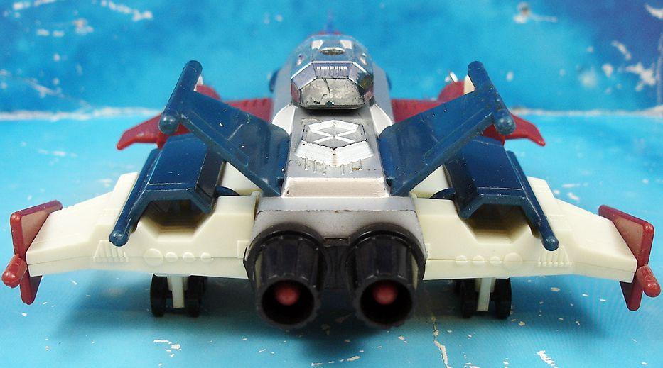 Captain Harlock - Ceji-Arbois Takara - Cosmowing (loose)