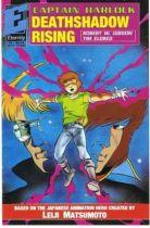 Captain Harlock - Eternity Comics - Captain Harlock: Deatshadow rising #4