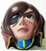 Captain Harlock - Mask Cesar - Harlock