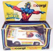 Captain Marvel - Corgi ref.262 1978 - Porsche Audi (in box)