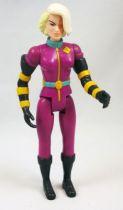 Captain Planet - Dr. Blight (loose)