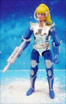 Captain Power - Caporal Pilot Chase (loose)