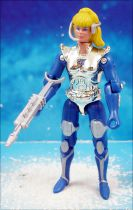 Captain Power - Corporal Pilot Chase (loose)