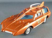 Captain Scarlet - Meccano Dinky Toys Ref. 103 - Spectrum Patrol Car