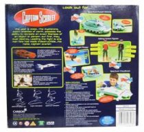 Captain Scarlet - Vivid - Spectrum Vehicle Collection (Soundtech)