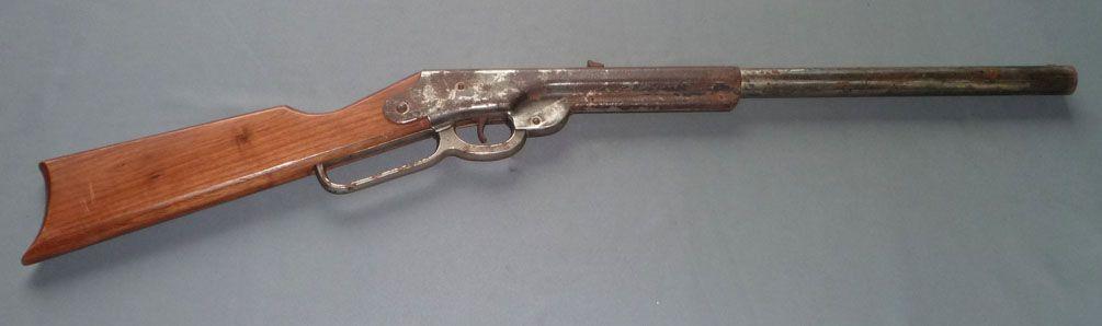 Carabine type Winchester - Daisy 500 Shot Air Comprimé - Daisy Usa 1901-1904