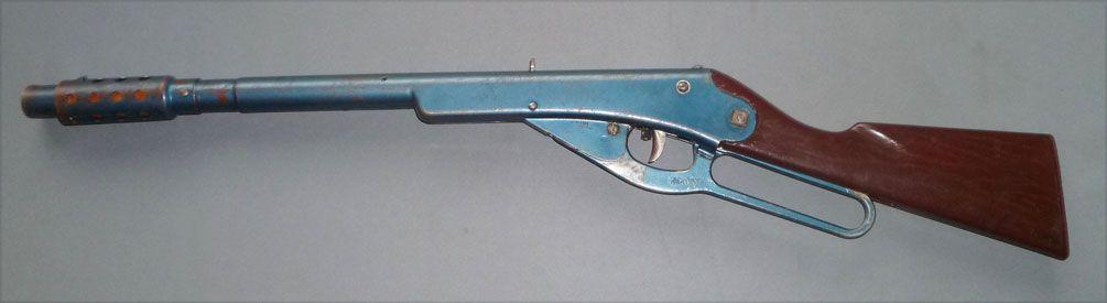 Carabine type Winchester - Daisy Sonic Mystery Gun N° 1916 Air Comprimé - Daisy Usa