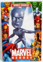 Cards Inc. - Statuette \'\'Bobble Buddies\'\' Marvel - Silver Surfer