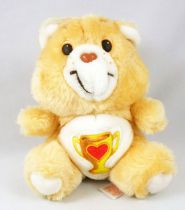 Care Bears - Kenner - Champ Bear 6\'\' (loose)