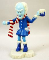 Care Bears - Kenner - Miniature - Professor Coldheart (loose)
