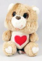 Care Bears - Kenner - Tenderheart Bear 6\'\' (loose)