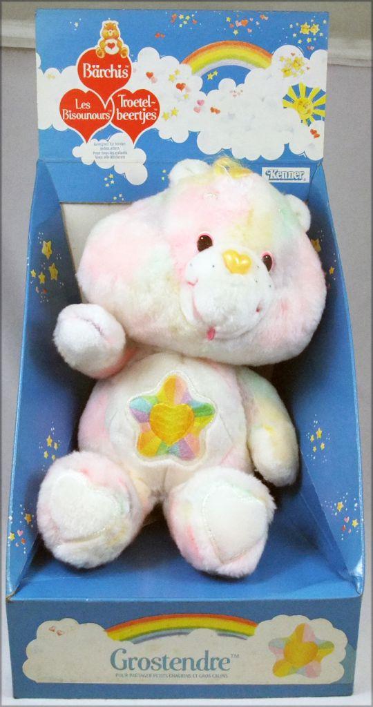 Care Bears - Kenner - True Heart Bear 12\'\'