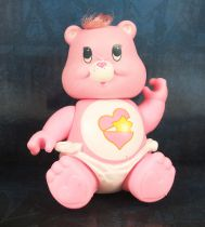 Care Bears - Kenner action figure - Baby Hugs Bear (loose)