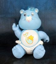 Care Bears - Kenner action figure - Baby Tugs Bear (loose)