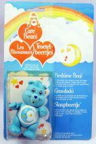 Care Bears - Kenner action figure - Bedtime Bear