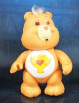 Care Bears - Kenner action figure - Champ Bear (loose)