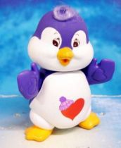 Care Bears - Kenner action figure - Cozy Heart Penguin (loose)