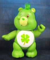 Care Bears - Kenner action figure - Good Luck Bear (loose)