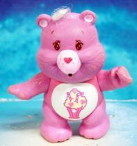 Care Bears - Kenner action figure - Share Bear (loose)