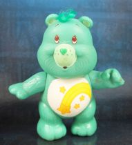 Care Bears - Kenner action figure - Wish Bear (loose)