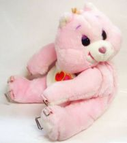 Care Bears - Love-a-lot Bear 18\'\' backpack (no straps)