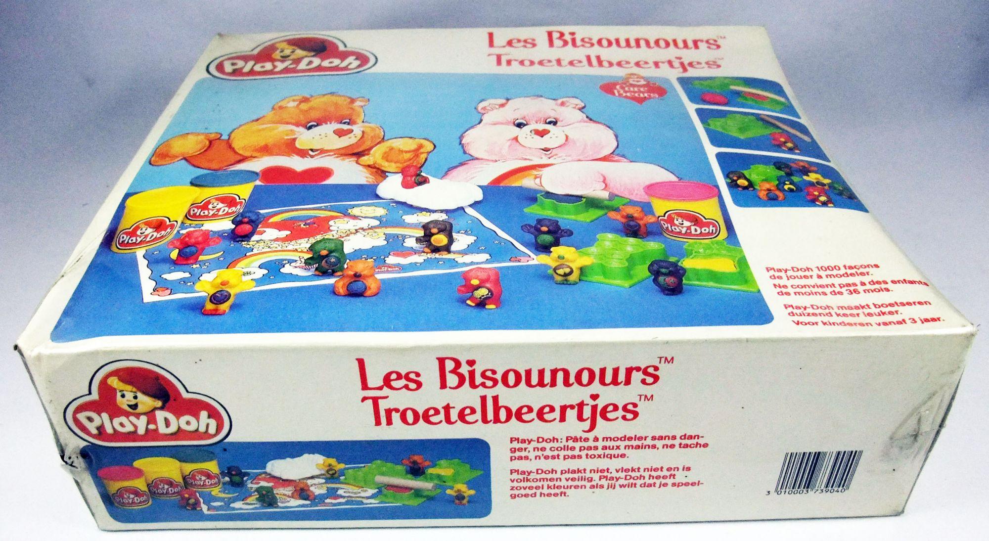 Care Bears - Play-Doh activity-set
