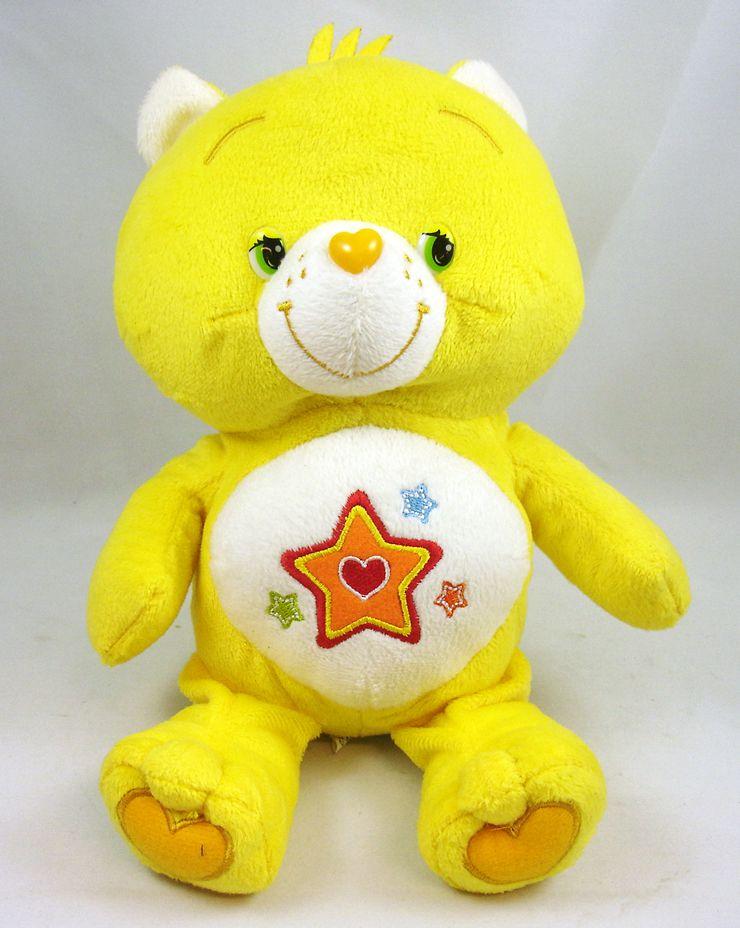 Care Bears - Whitehouse Leisure - Superstar Bear 12\'\' (loose)