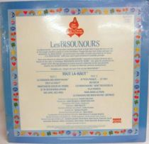 Care Bears: Tout là-haut - Mini-LP Record - Parker 1984