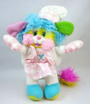 Carnival Popples - Chef (loose)