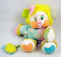 Carnival Popples - Clown (loose)