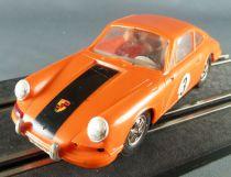 Carrera Universal - Porsche 911 Orange N° 3