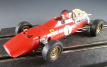 Carrera Universal 40405 - Ferrari F1 Spaghetti Rouge N° 1