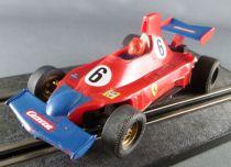 Carrera Universal 40408 - Ferrari 312 T F1 Rouge N° 6