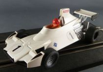 Carrera Universal 40409 - Brabham F1 BT 44 Blanche N° 1