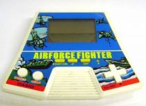 Casio - Handheld Game (Mini Table Top) - Airforce Figther